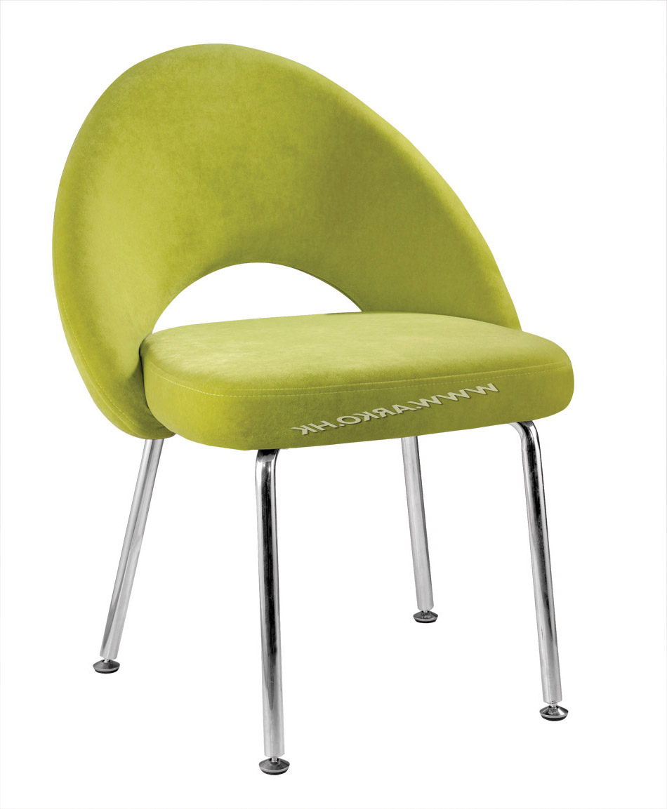 孔雀椅子折纸图解